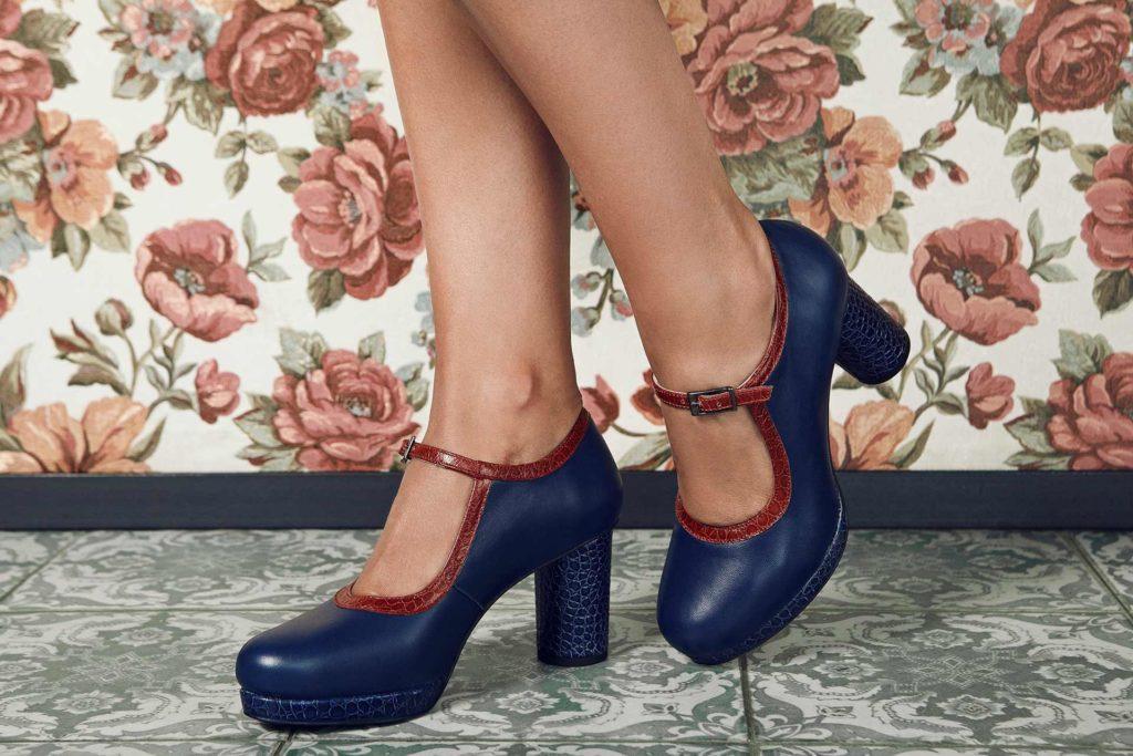Zapato Agnodice 06