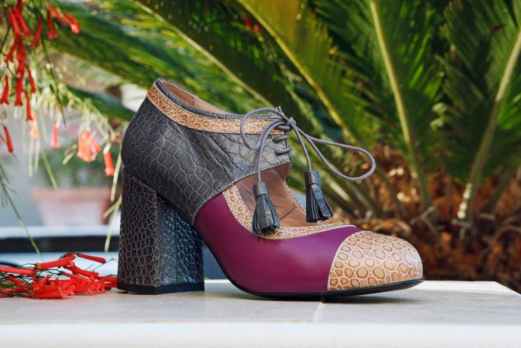 Zapato Annette 01