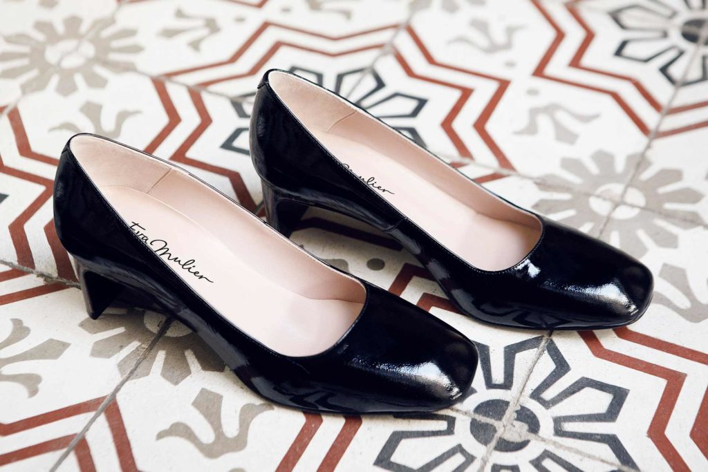 Zapato Ayanta 05