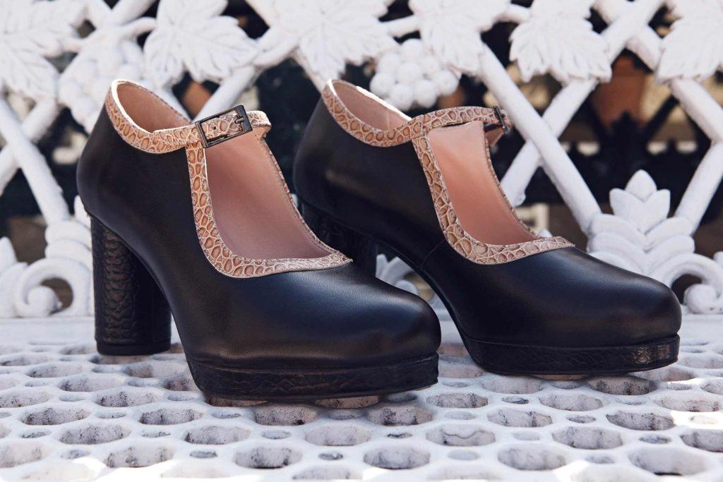 Zapato Christine 01