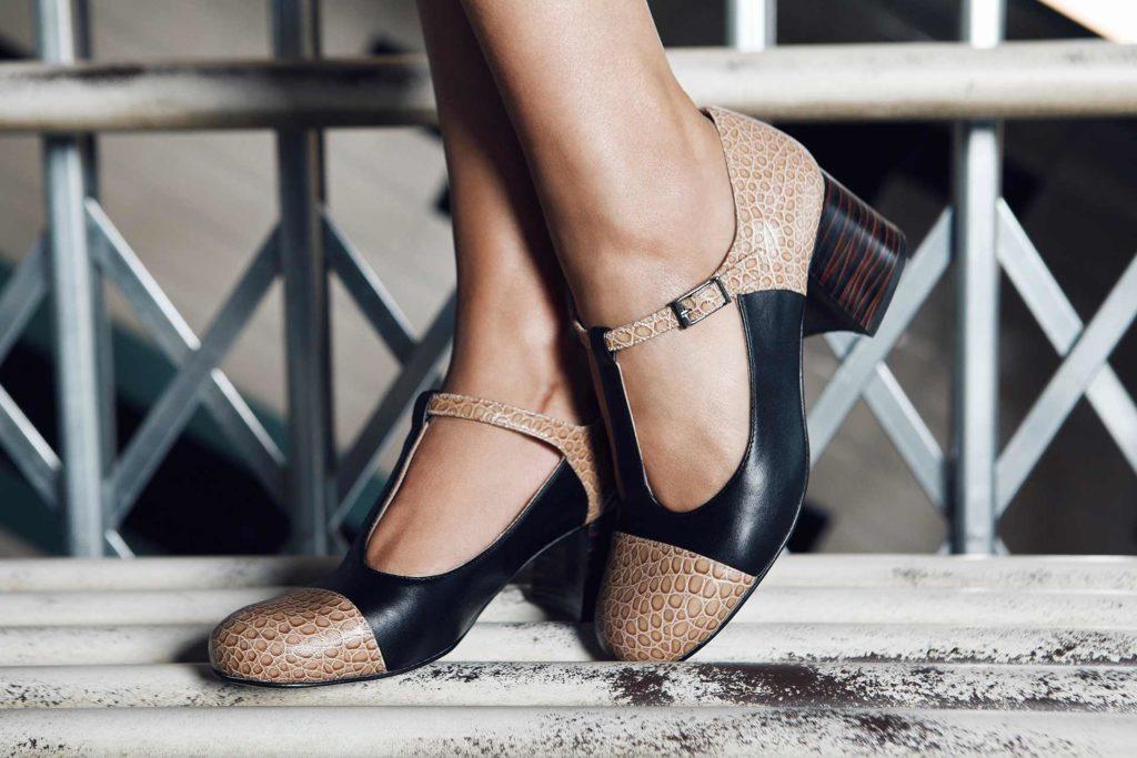 Zapato Lozen 03