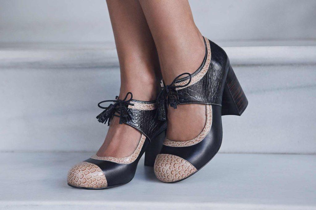 Zapato Margaret 03