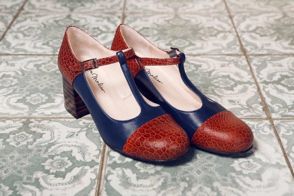 Zapato Adela 05