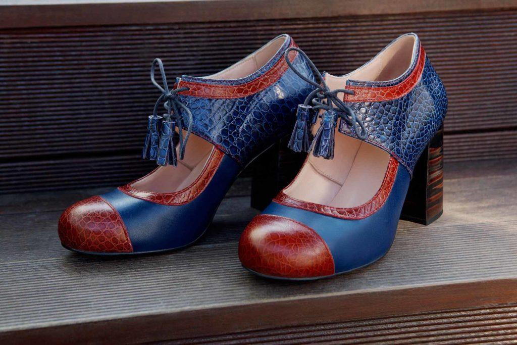 Zapato Leymah 02