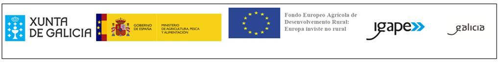 Sello Xunta Galicia